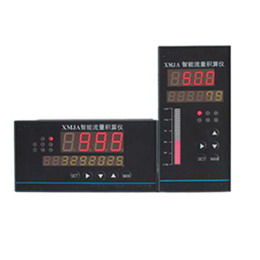 XMJA-8000智能流量积算仪