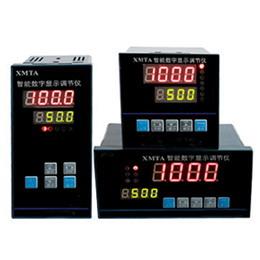 XMTA-1000智能数字显示调节仪
